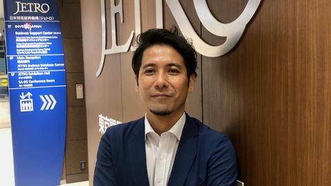 JETROが海外スタートアップとの「出会いの場」をCEATEC 2020 ONLINEで ...
